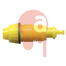 Aztek Tête 1,02 mm grand fond (jaune)