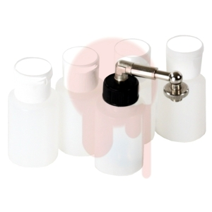 Utopia - Kit d'aspiration bidons de 30ml