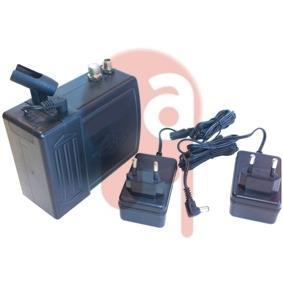 compresseur aerographe compact nomade batterie ou secteur. Black Bedroom Furniture Sets. Home Design Ideas